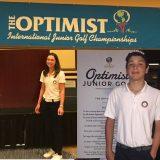 2017 The Optimist International Junior Golf Championship – 2do Grupo