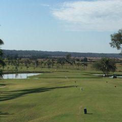 Carlos Franco Country & Golf Club