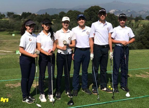 XXXI Campeonato Sudamericano Pre Juvenil de Golf – Quito – Ecuador