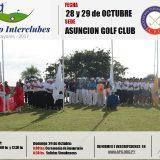 Torneo Interclubes de Golf 2017