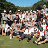 Asunción Golf Club – Campeón General del Torneo Interclubes 2017