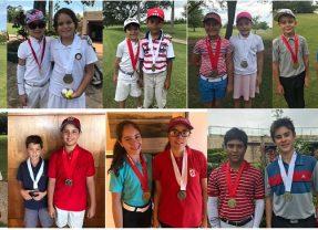 Campeonato Nacional Match Play de Menores 2017