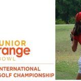 Junior Orange Bowl International