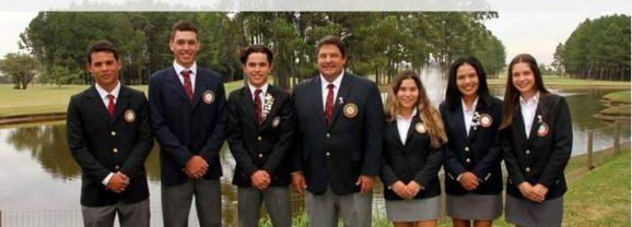Clasificatorio para Sudamericano Juvenil 2018