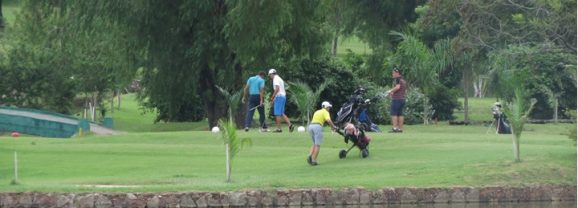 Circuito Nacional de Menores 2018 – 2da Fecha – Asunción Golf Club