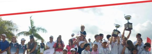 IV Torneo Intercolegial de Golf 2018 – Club Centenario – Surubi-i