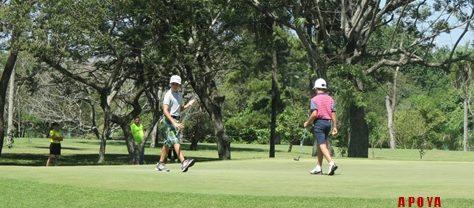 Circuito Nacional de Golf de Menores – 7ma Fecha