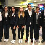 Campeonato Sudamericano Pre Juvenil – Lima 2018