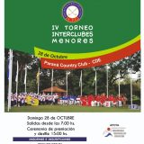 IV TORNEO INTERCLUBES 2018