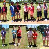 Campeonato Nacional de Menores 2018 – hasta 13 años