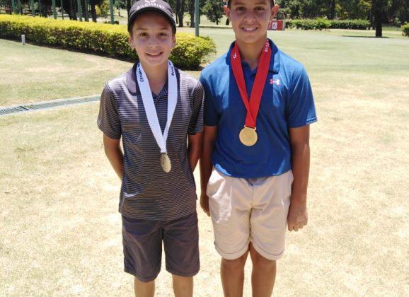 Campeonato Nacional de Menores 2018 – Juvenil y Pre Juvenil