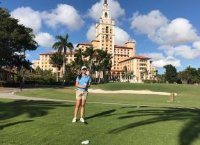 55th Junior Orange Bowl International Golf Championship