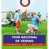 Tour Nacional de Verano 2019