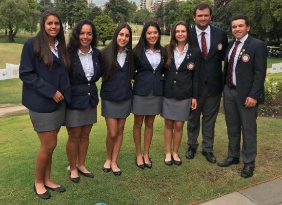 14 Abierto Sudamericano Amateur