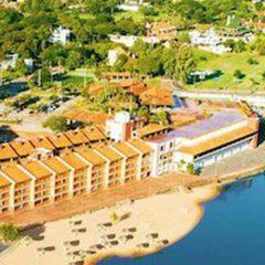Yacht y Golf Club Paraguayo