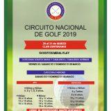 Circuito Nacional de Mayores y Menores 2019 – 3ra Fecha – Club Centenario