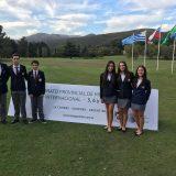 """""""34º Campeonato Provincial de Menores y Juveniles y Torneo Internacional – La Cumbre Golf Club –  Argentina"""""""