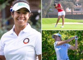 Paraguayas jugaran el US Women's Amateur